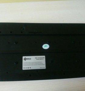 Bluetooth Клавиатура KREOLZ wkc31