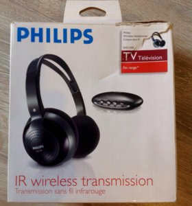 Наушники Philips беспроводные