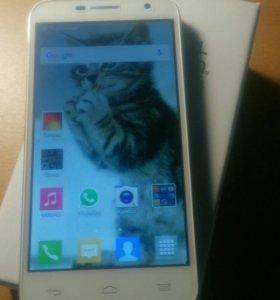Моб телефон Alcatel one touch Idol 2 mini L