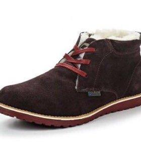 Мужские ботинки Crosby