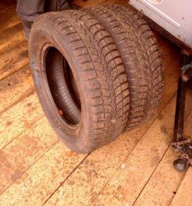 Зимние колеса на ваз r13