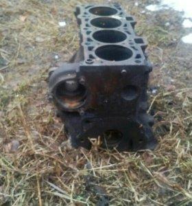 Блок мотора 1.5 ваз 2110