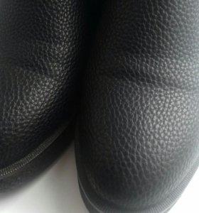 Ботинки демисезонные, 38 р-р