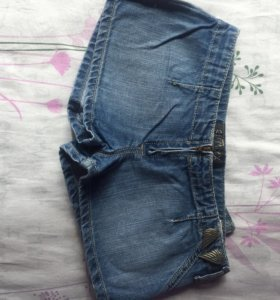 Юбка-шорты 26 размер