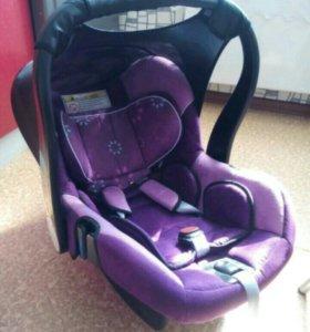 Люлька в автомобиль для ребенка