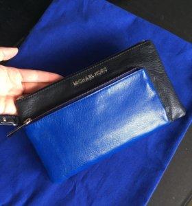 Клатч сумка новая!  MICHAEL KORS