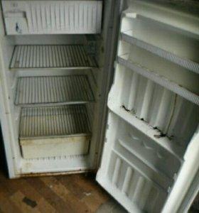 """Холодильник """"Полюс 2"""" Доставка"""