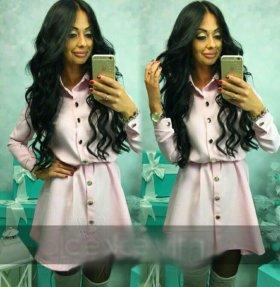 Платье 390