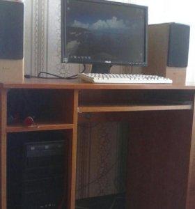 Б/у компьютер