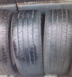 Комплект  Bridgestone Potenza 205 50 R17