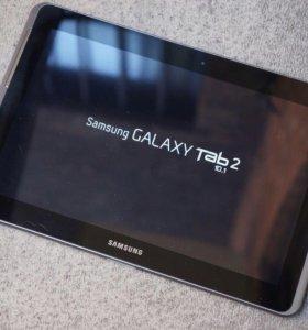 Планшет Samsung Galaxy Tab 2 16gb