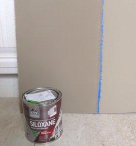 Фасадная краска dufa Premium Siloxane