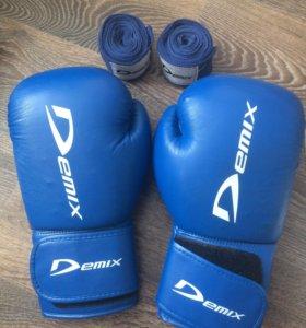 Боекомлект для бокса