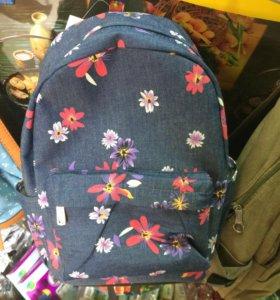 Стильный рюкзак в наличии 🎒