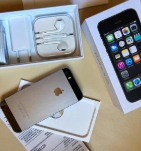 iPhone Apple 5s 16 g