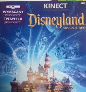 Игра Disneyland Adventures Xbox 360