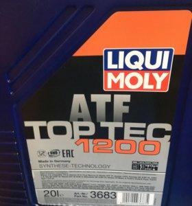 Масло Liqui Moly top tec 1200