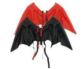 Крылья надувные ангела/бабочки/бэтмена