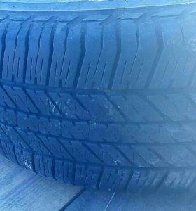 Летняя шина