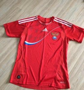 Футболка спортивная Adidas оригинальная