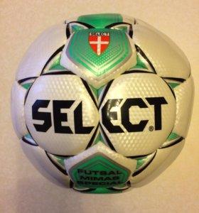 Мяч футзальный Select Futsal Mimas SPECIAL Новый