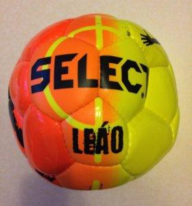 Мяч футзальный Select Futsal Leao новый