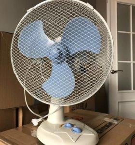 Вентилятор