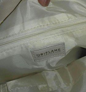 Новая сумочка от oriflame дешевле чем в катологе