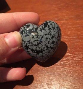 Фигурка сердца
