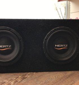 Hertz hx-200