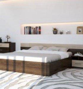 Спальня Уют, полный комплект