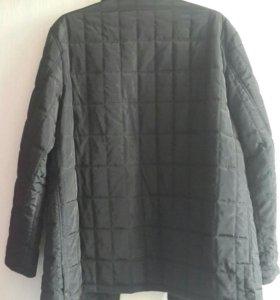 Куртка демисезонная мужская(р-р 60-62