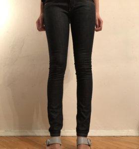 Джинсы Pepe jeans новые