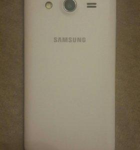 Samsung Galaxy Core 2 Duos White