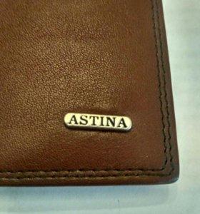 Авто-портмоне Astina