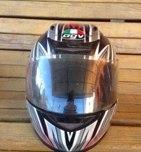Шлем мотоциклетный AGV