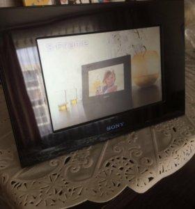 Фоторамка Sony dpf-a73