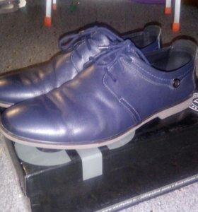 Туфли мужские Westfalika