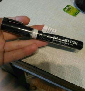 Новая ручка для дизайна ногтей
