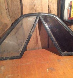 Задние боковые стёкла на ВАЗ 21099