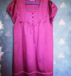 ❤️Дизайнерское платье р-р44-46
