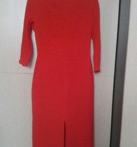 Платье элегантное ZARINA