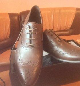 Обуви мужские франко беллучи