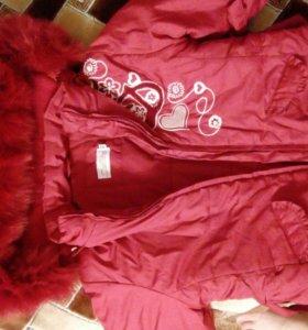 Куртка, костюм
