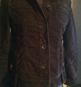 Куртка вельветовая. Esprit