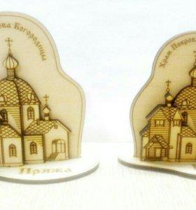Сувениры из Карелии