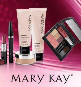 "Косметика ""Mary Kay """