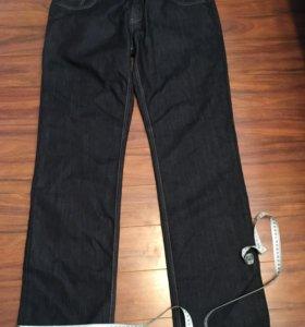 Джинсы мужские Regular Fit W42L35