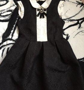 Платье новое р.42