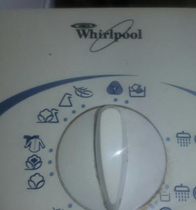 """Стиральная машина """" whirpool"""""""
